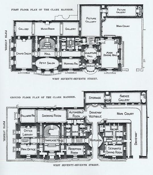 Clark_Mansion_Floor_Plans
