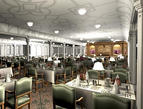Titanic_1st_Dining_Saloon_I_by_Hudizzle