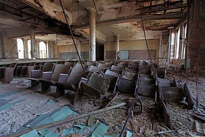 Ps186-auditorium