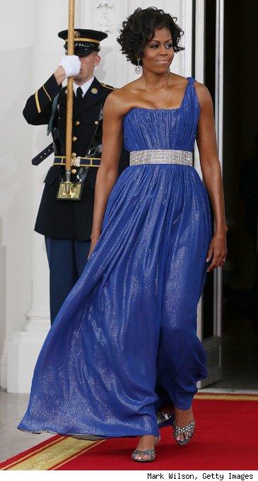 Michelle-obama-state-dinner