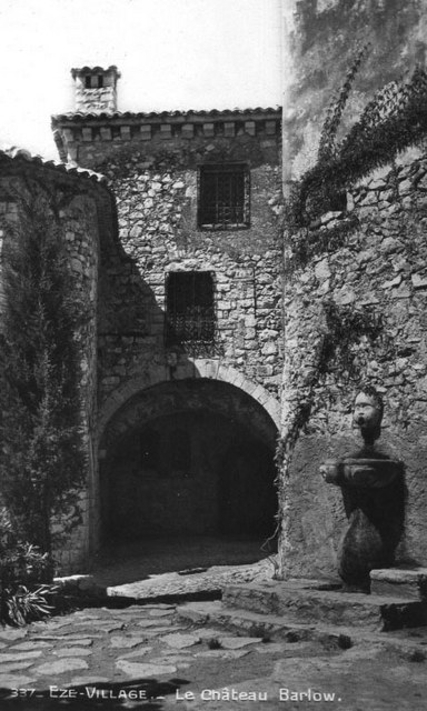 Chateau_Barlow