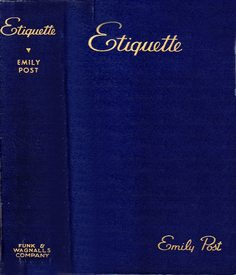 Epetiquette