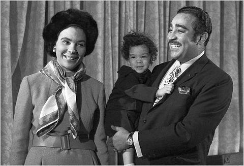 Making Harlem History! - Mr Michael Henry Adams' Style & Taste