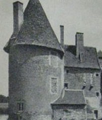 FrenchNormandyFarmhouse