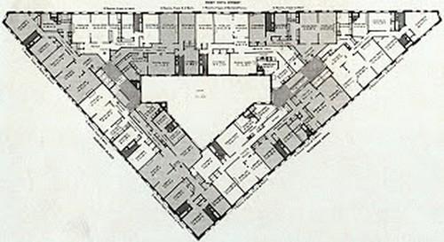 Grinnell Floorplan