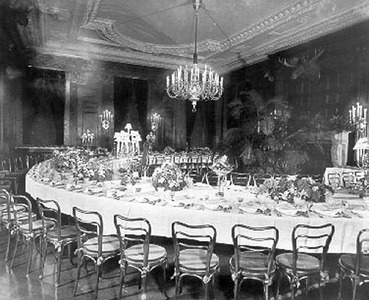 State-dining-room-c1910