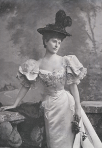 Mrs paget country life 18061898