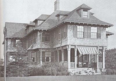 Islecote House--Schieffelin