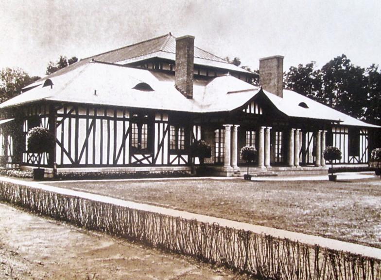 New picsNEWPORT 1922