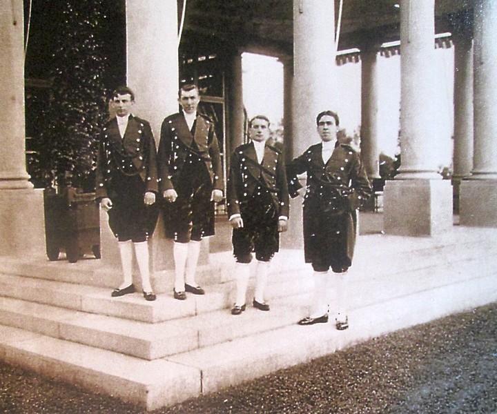 New picsNEWPORT 1945