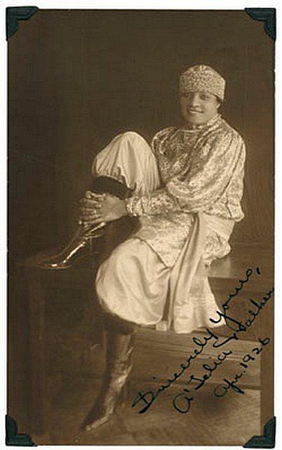 A'Lelia Walker (1926)