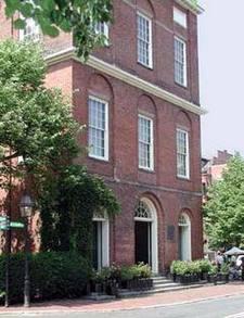 Charles-Street-Meeting-House