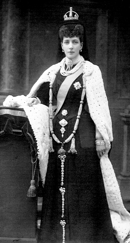 1901_queen_alexandra_first_