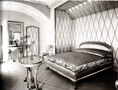 Helena Rubenstein's paris apartment