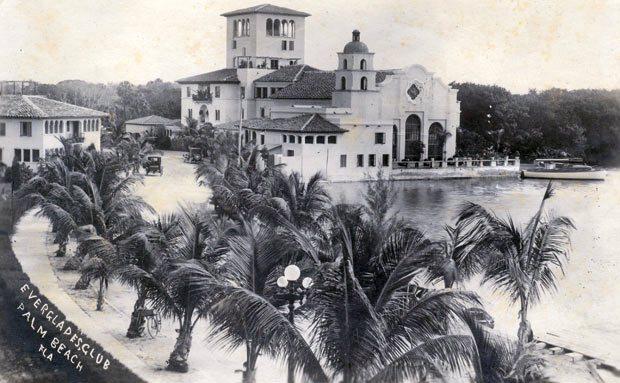 Everglades-Club
