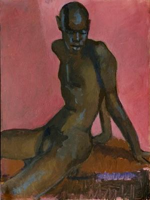 Male-Nude-Study